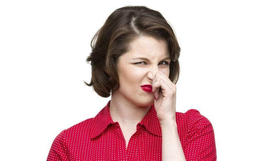 Плохой запах в доме