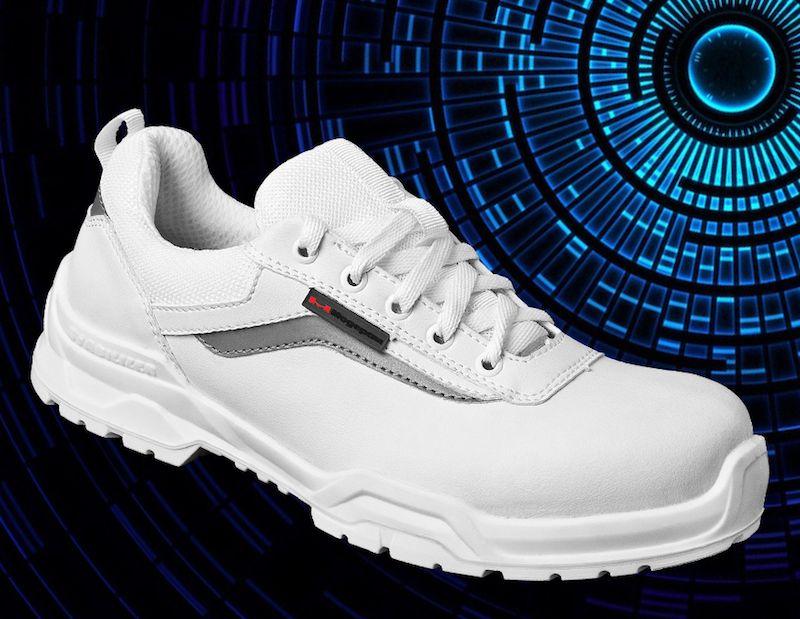 Белыая обувь