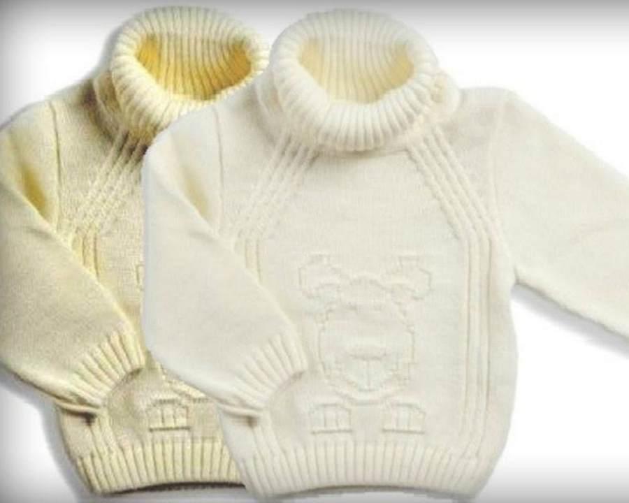 свитера из шерсти