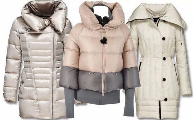 Правильная чистка куртки из разных материалов