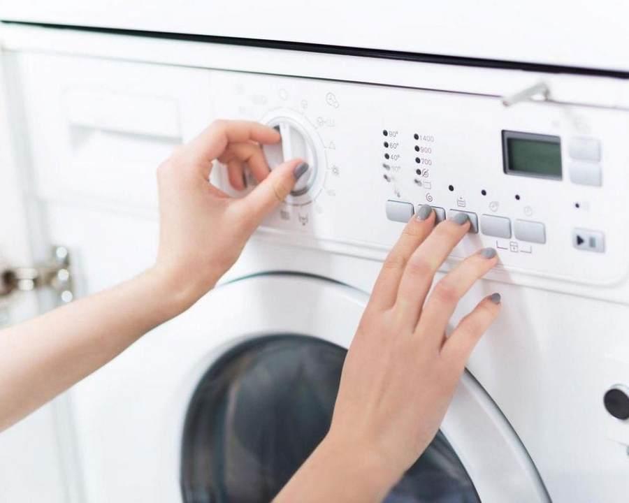 Задача стирального режима