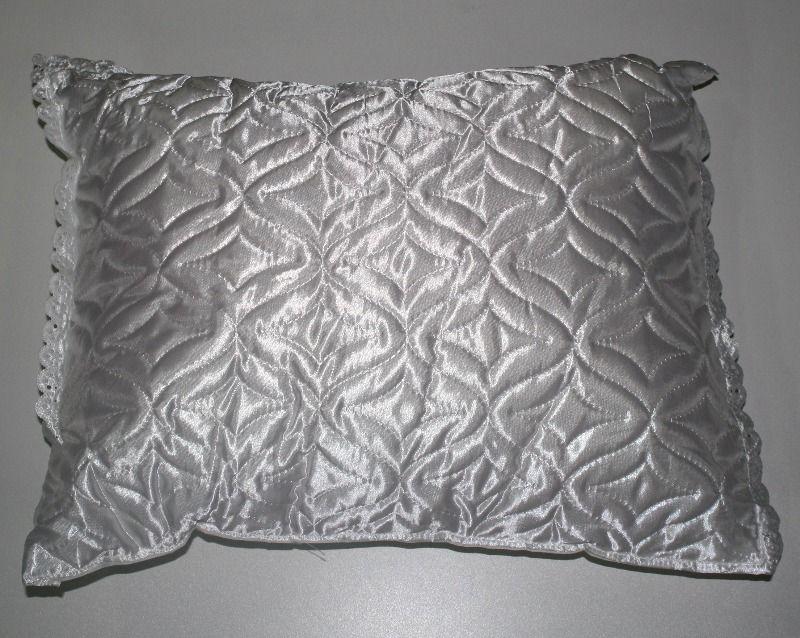 паролоновая подушка