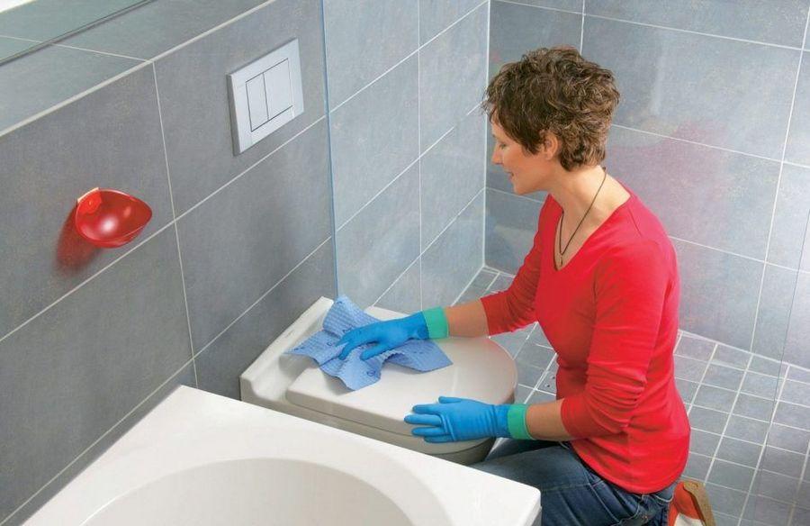 чистка и уборка