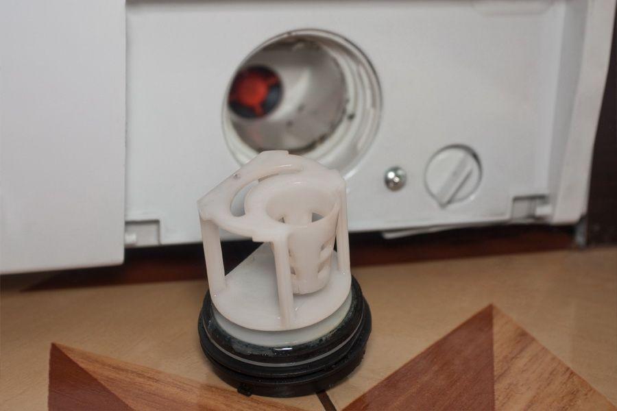 фильтр машинки