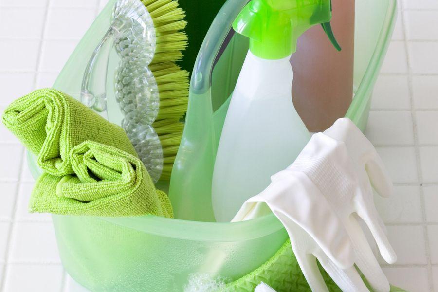 материалы для уборки