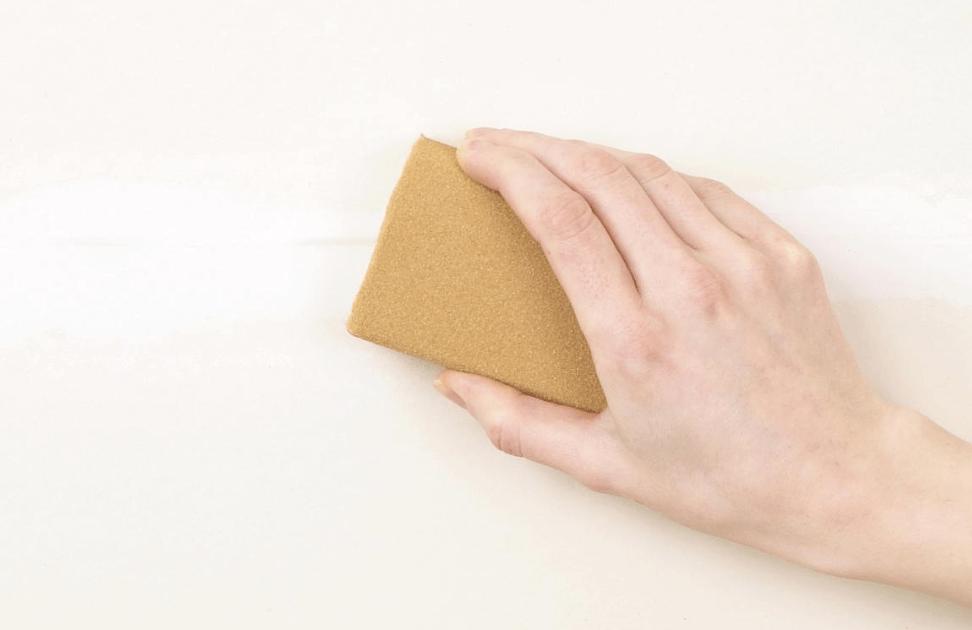 чистка стен
