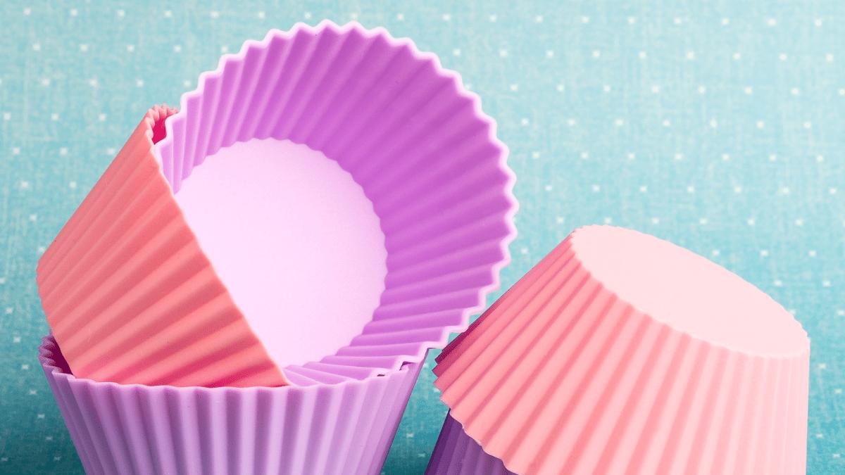 Как отмыть силиконовую форму - советы