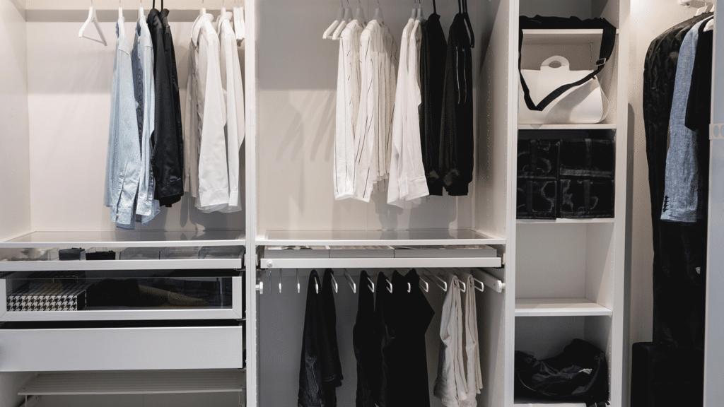 Капсульный гардероб – как составить